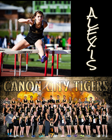 CCHS Team Track Pictures