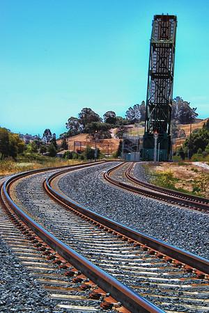 Smart Train Bridge