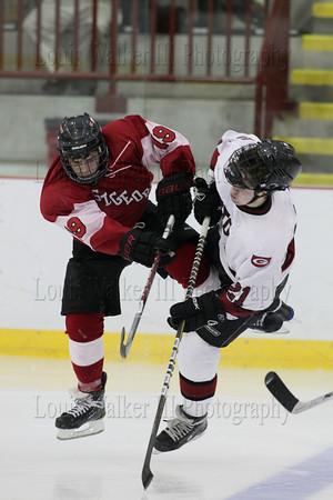 Prep School - Boys Hockey 2010-11