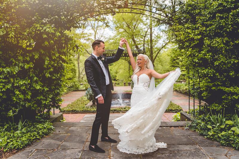 Mr. & Mrs. Goryance l A Pine Ridge Country Club Wedding