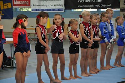 Uzwil - Kantonalmeisterschaft Getu
