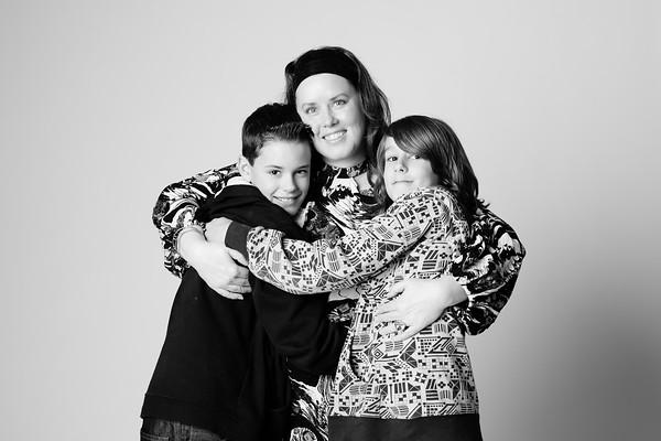 Kornborg Family