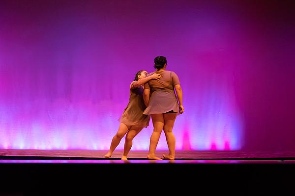 2018 PAAAS DANCE SHOW