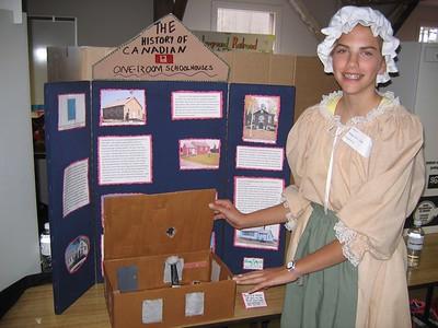 Simcoe County Regional Heritage Fair