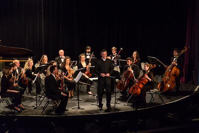 Saturday, 7.27 - Festival Orchestra concert