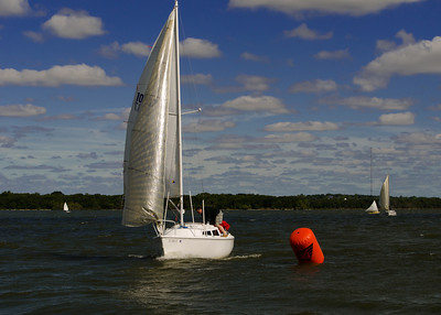 2013 AYC Annual Regatta