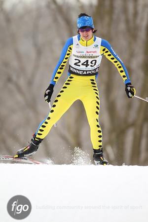 2011 Junior Olympics Day 3 Races 3-11-11