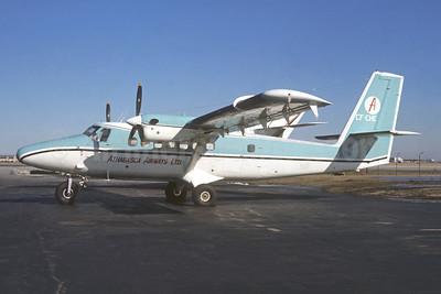 Athabasca Airways