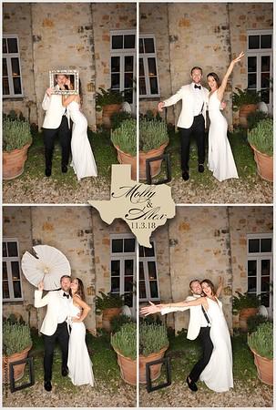 Alex & Molly's Wedding