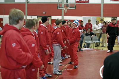 Wrestling - 2006-2007 - 12/6/2006 Quad