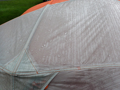 Photos for Moosejaw & Big Agnes: Copper Spur HV UL3 issues