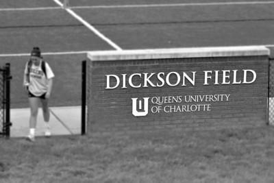 Queens University Women's Lacrosse