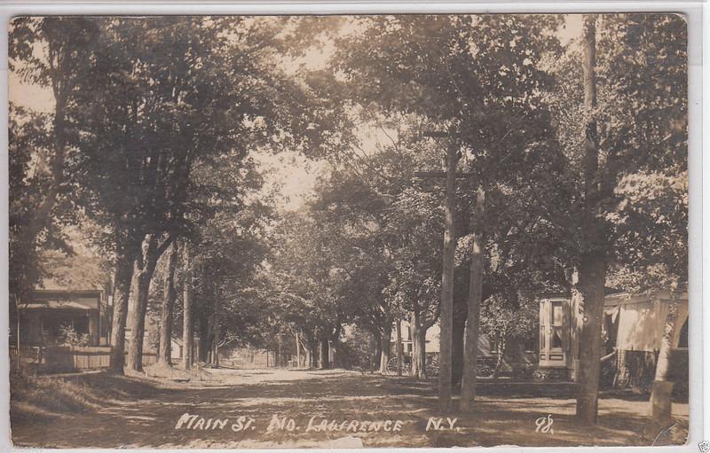 Main St. - No. Lawrence, N.Y. 1898.jpg