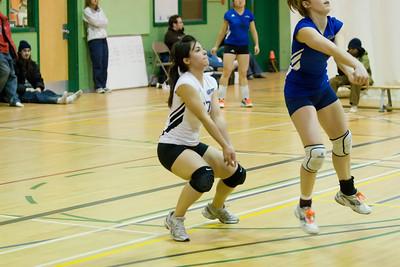 2006-07 Women's Volleyball