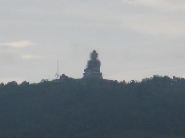 Wat Chalong, Thailand