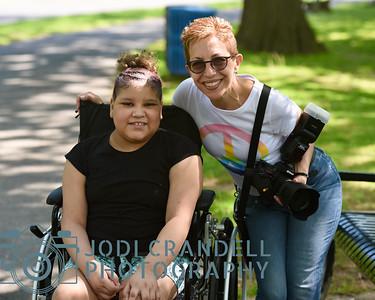 2021 TCJF Volunteer - Jodi