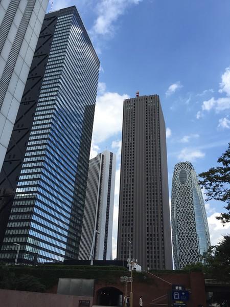 Shinjuku 2015
