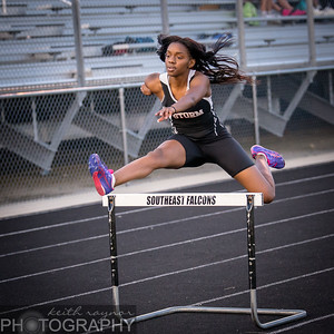 """""""mid piedmont 3A conference track"""
