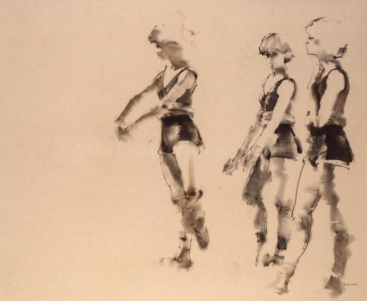 Ballet #273 (c1980s)