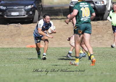 Binalong Brahmans 2018 Game Day Gallery.