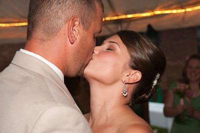 Lisa & Justin Ceremony