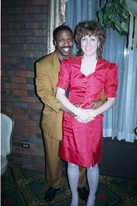 1996-3 Cathy's Wedding. Midnight Madness