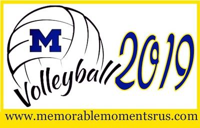 MHS Volleyball Banquet
