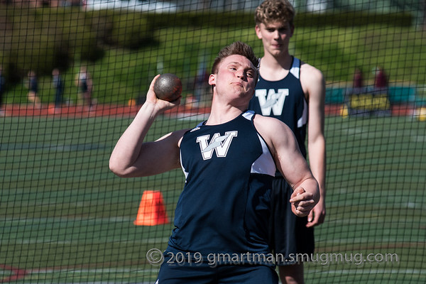 2019 Track vs. Milwaukie