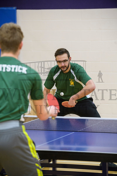 20974 Wright State Table Tennis Club 3-6-19