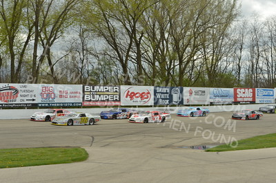 "ARCA Midwest Tour ""Joe Shear Classic"""
