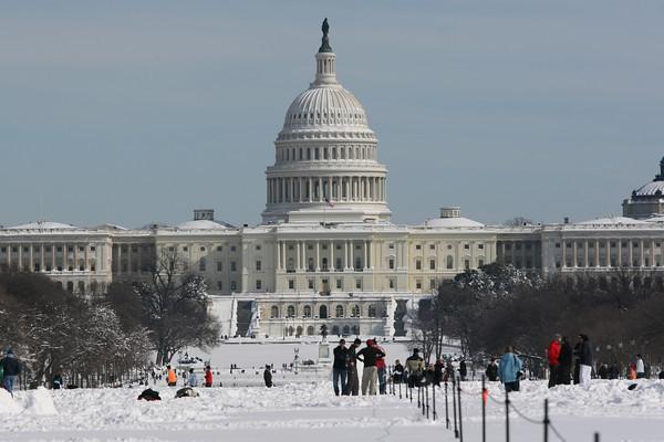 Feb 6, 2010 - Snowstorm - DC