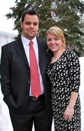 Jon and Sarah's NH Party