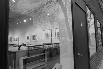 Olson Galleries - After Hours 1/25/13