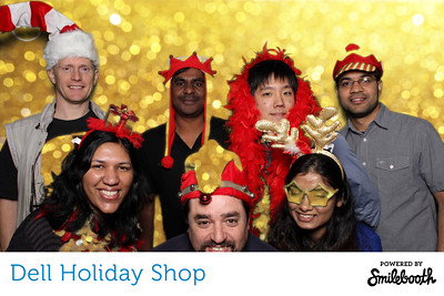 dell holiday shop