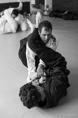 Master Behring Seminar in Winnipeg - 2015/02/26