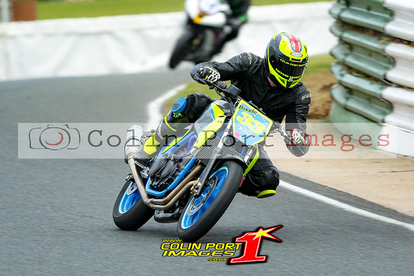 Mark Biswell Mallory Park TSGB 2021