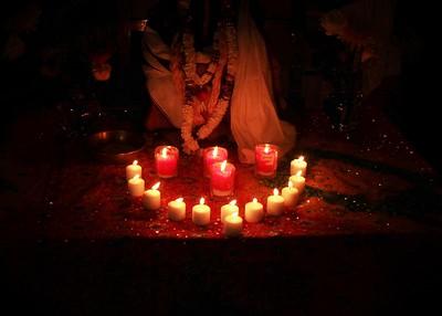 Sahaja & Phanis Wedding Reception - Nov 25th 2016