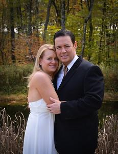 Laura & Doug