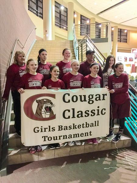 Cougar Classic