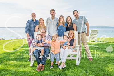 Family Photographer Bay Harbor - Petoskey - Naples