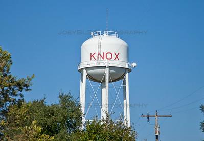 Knox, Indiana