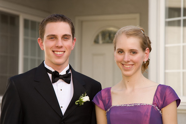 Kirsten's Senior Prom