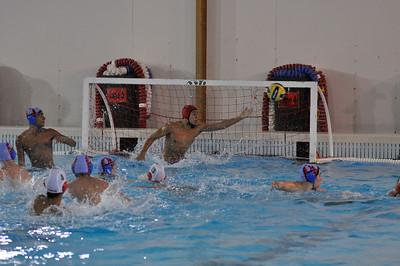 SHC vs Westlake Semi Final
