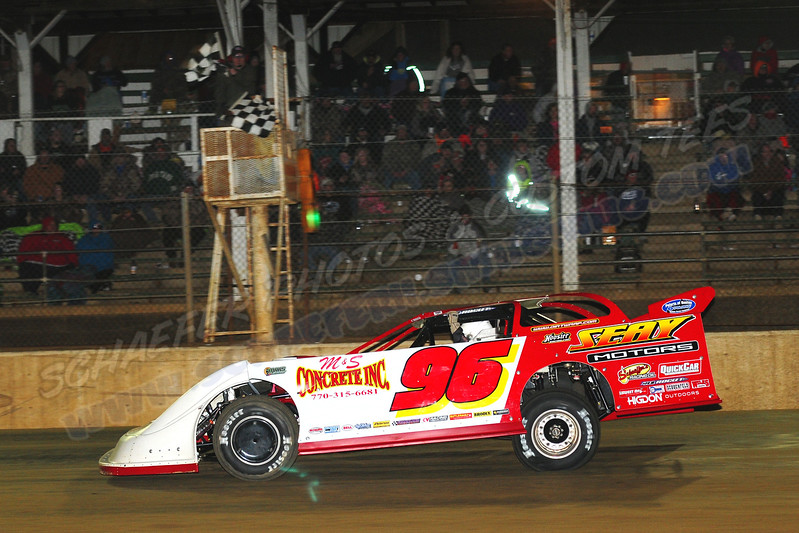 April 1, 2017 BOB Super Late Models, Indiana Pro Late Models, Modifieds, Super Stocks and Pure Stocks