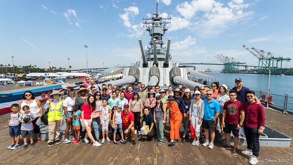 20170902 LA Fleet Week