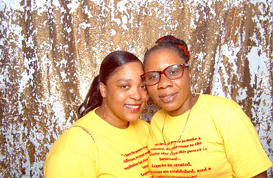 8/30/1 Golden Krust Employee event