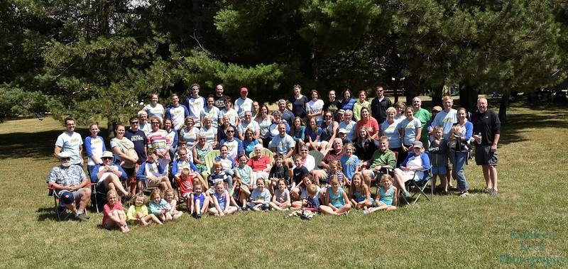 2016 Allegra Lake Family