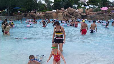 Disney Water Parks, Orlando, FL