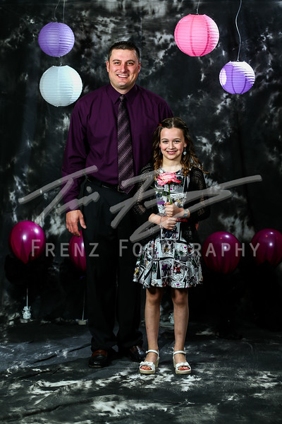 Daddy/Daughter Dance 2016