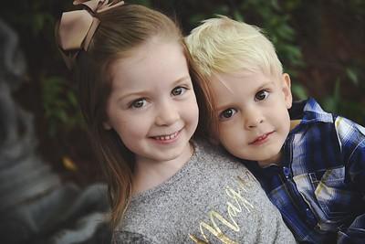Bradley and Lillian